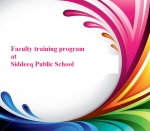 View the album Faculty Training Programs