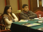 View the album Workshops on Relationship Management